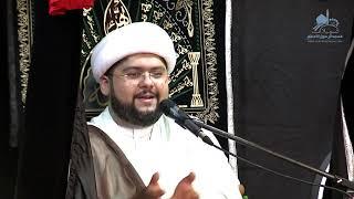 الشيخ علي البيابي - الجاهل يتبنى المعلومة بمجرد سماعها بدون التأكد من صحتها