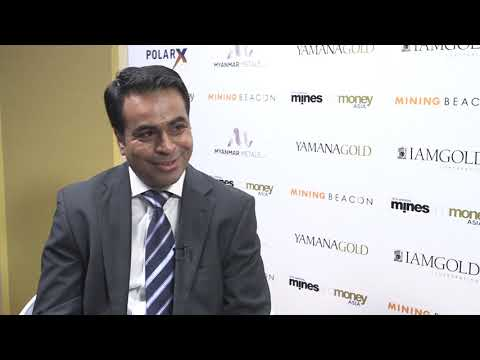 Alternative Financing Is An Opportunity For Mining Investment - Johan Nalliah, SMBC