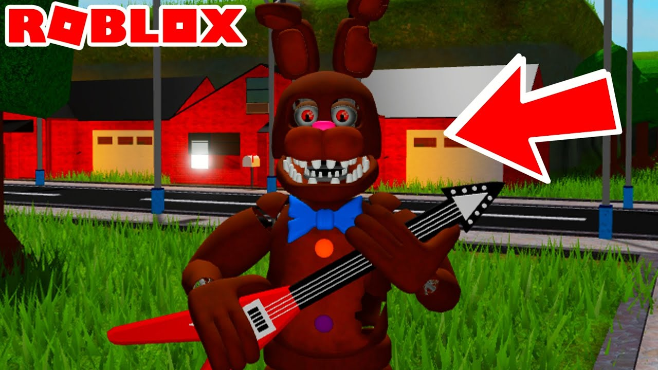How To Get Into The Pit Badge In Roblox Fnaf 2 Fazbears Restabilized دیدئو Dideo How To Get Chocolate Bonnie Badge In Roblox Fnaf Fazbears 1985 Remastered دیدئو Dideo