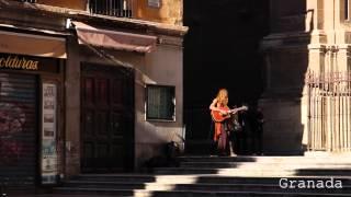 The Trip: Part V & VII - Spain