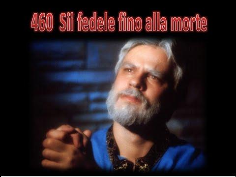460 SII FEDELE FINO ALLA MORTE - KARAOKE