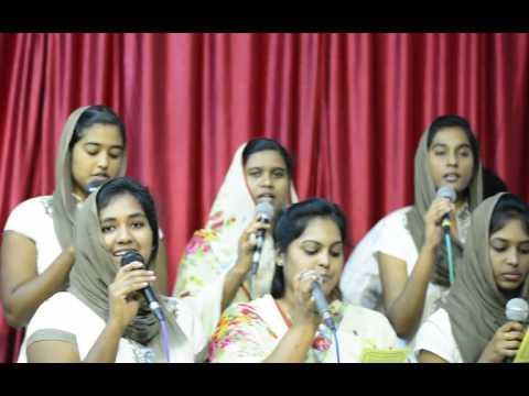 FGPC Bangalore Convention Service (Day 1)