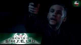 Fitz Threatens Simmons - Marvel's Agents of S.H.I.E.L.D. 4x20
