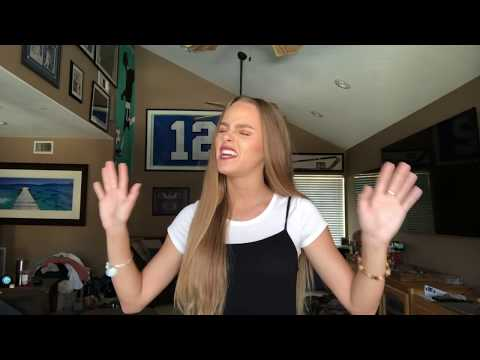 Die From A Broken Heart ~ Maddie & Tae (cover)