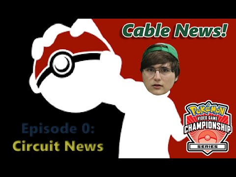Cable News! Episode 0: Circuit News ft. Angel, Kimo, Tommy and Nails