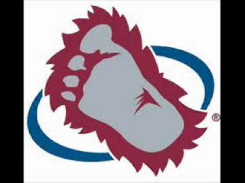 Colorado Avalanche Power Play Song
