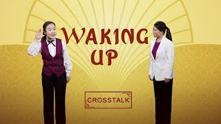 "Christian Crosstalk ""Waking Up"""