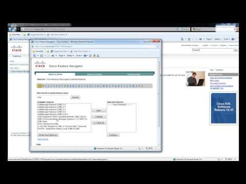 How to install Cisco CME part 1 (1 of 3)