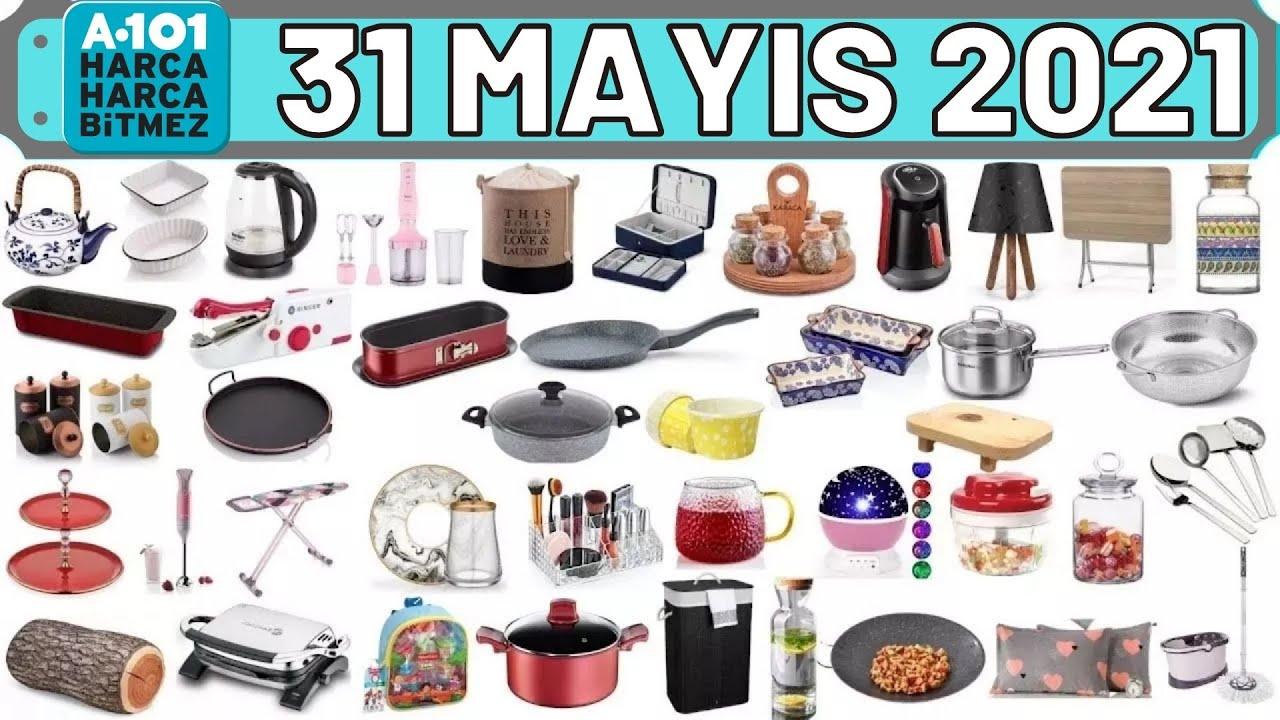 A101 31 MAYIS 2021 Kataloğu A101 Aktüel Kataloğu GELECEK Ürünler A101 Aktüel #A101 #KATALOG #AKTÜEL