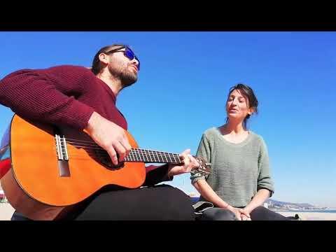 Stefanie Tschernuth Feat. Lucho Felice - Falling Slowly Cover Glen Hansard