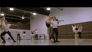 Of Mice & Magic: CPYB Rehearses George Balanchine's The Nutcracker™