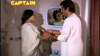 Tera Saath Hai To     Romantic song   Pyaasa Sawan 1981   Jeetendra   Mausmi Chatterji