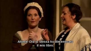 Die Meistersinger von Nürnberg (sub ita, en, de, fr) - I maestri cantori di Norimberga - Atti 1 e 2