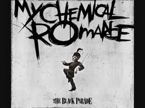 This is How I Disappear - My Chemical romance