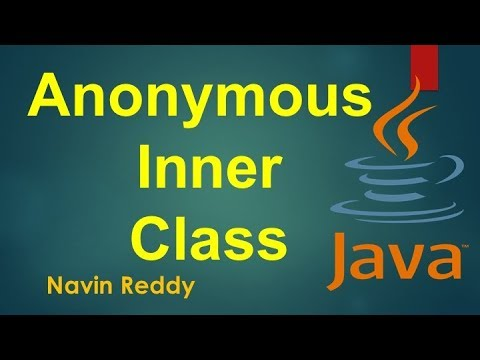 Nested, inner, member, and top-level classes | oracle joseph d.