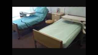 Invacare® Residential Home Electric Hospital Beds for Sale