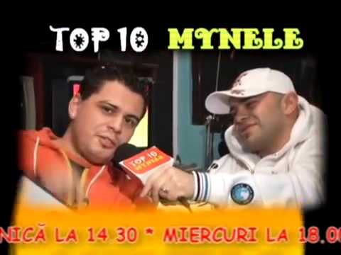 Top 10 Mynele @ Invitat : Damany( Promo )