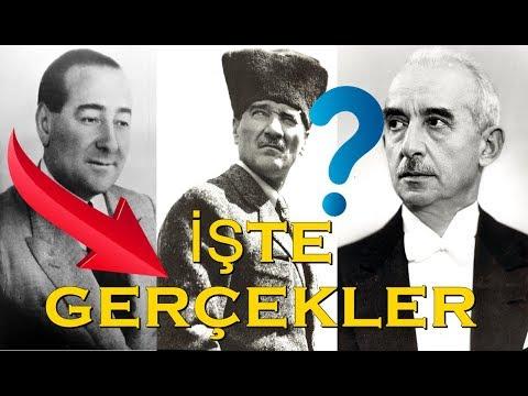 Türkçe Ezan Hakkında Yanlış Bilinenler - Atatürk - İsmet İnönü - Adnan Menderes !
