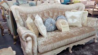 видео Спальня в стиле барокко – это роскошь и великолепие
