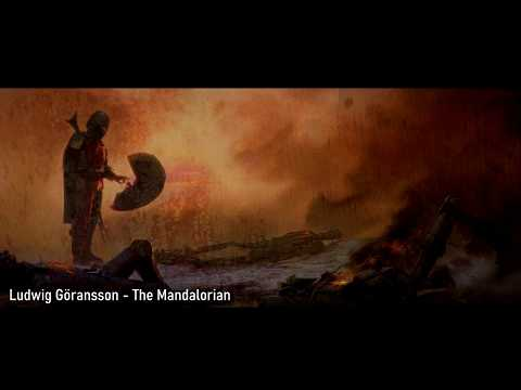 The Mandalorian - Soundtrack [Theme Song]