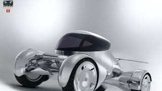 Peugeot Moonster Concept Videos