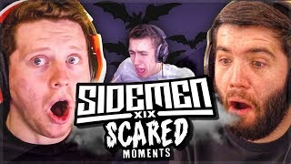 SCARIEST SIDEMEN MOMENTS!