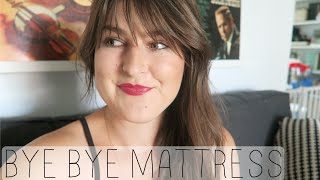 Is Your Mattress Making You Sick? | Ohgeeitsbri
