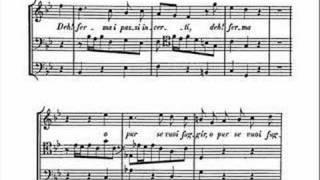 Händel: Delirio amoroso, HWV 99 - 3/5 - Dessay, Haim