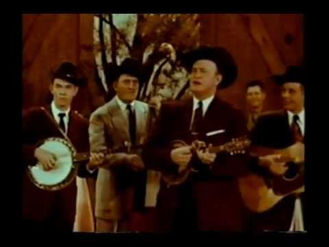 Bill Monroe & His Blue Grass Boys - Swing Low Sweet Chariot