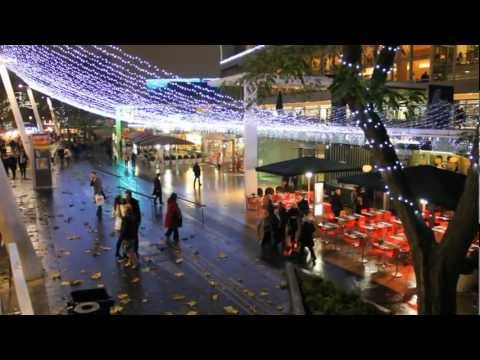 Ed Sheeran - The City (Music Video)