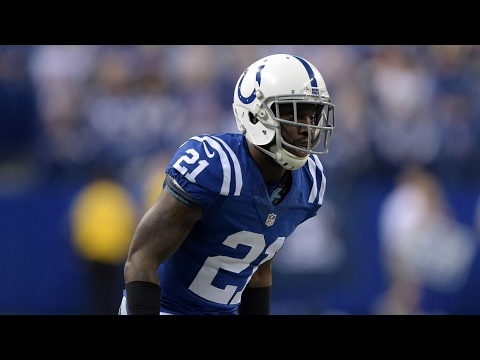 Vontae Davis 2016 Highlights