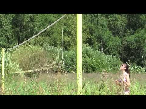 г.Железнодорожный 2014г. Жара. Июль. Лесоповал. Отдыхающие на озере Лесное.