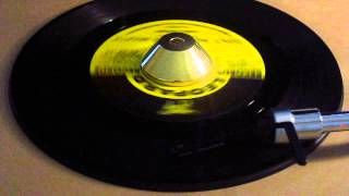 Janie Moore - Don't Hold Your Breath - Leopard: 5002 DJ