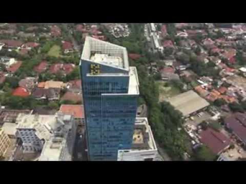 K-Link Indonesia ComPro 2013