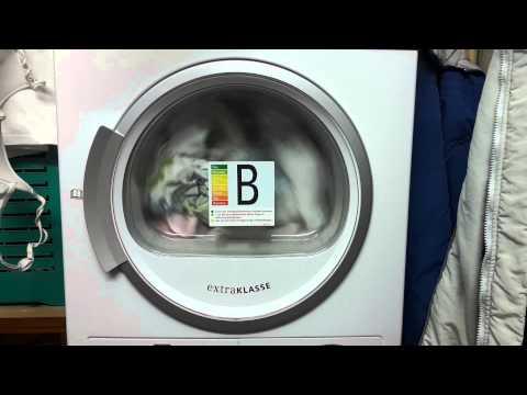 bosch maxx 6 waschmaschine siemens iq 590 trockner youtube. Black Bedroom Furniture Sets. Home Design Ideas