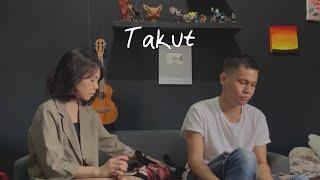 TAKUT - VIERRA Live Recording Cover by Ingrid Tamara