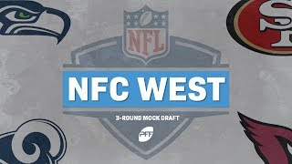 2019 NFL Draft: 3 Round NFC West Mock Draft | PFF