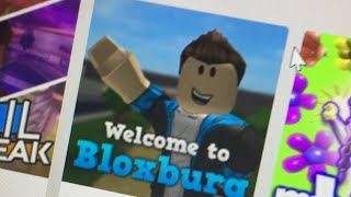 Roblox for a few!😃