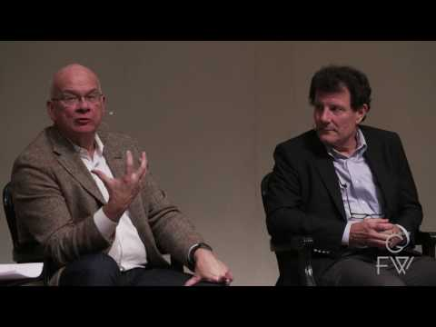 Timothy Keller, Nicholas Kristof, John Inazu: Civility in the Public Square Panel Discussion