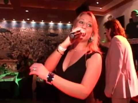 GREEK PARTY in ASTORIA , NEW YORK