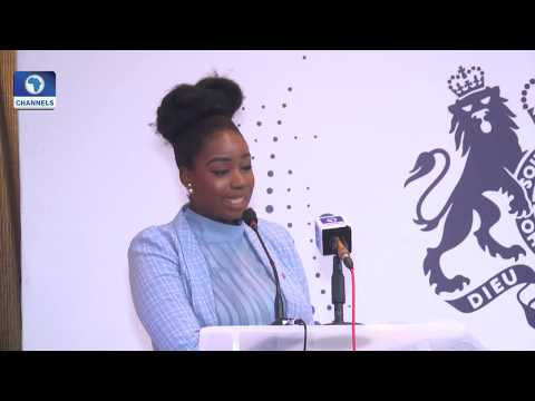 Chevening Offers Nigerian Youths Unique Opportunities For Human Capital Development Pt.2