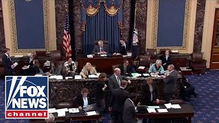 Senate passes resolution to end US involvement in Yemen war thumbnail
