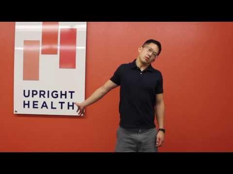 Stretches for carpal tunnel and thoracic outlet: Median, Ulnar, and Radial nerve