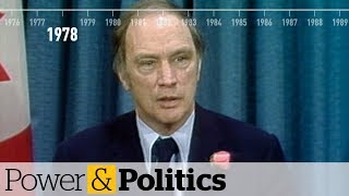 History of weed in Canada | Power & Politics thumbnail