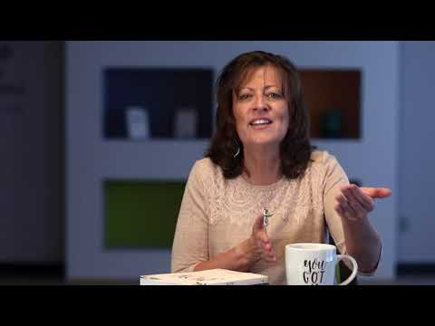 Week 6 Video | Joy: A Study of Philippians by Deb Burma
