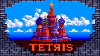Tetris - Стрим с Фигурками