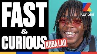 Koba LaD - Pas mal de problèmes avec les condés