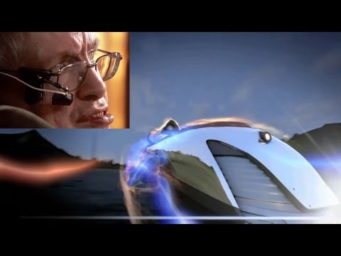 Stephan Hawking's Time Travel  in HindI with Vishnu Singh