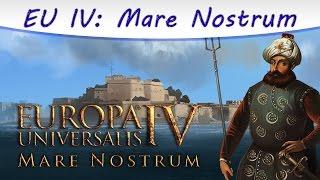 EU4: Mare Nostrum Tutorial - Corruption and Condottieri