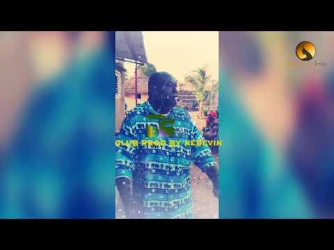 Moussa Dangnokho....L'APR...avec Cissé..